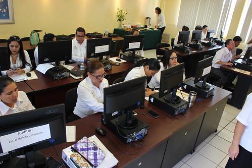 Se llevó a cabo auditoria interna Institucional del Sistema de Gestión de Calidad en la FADU