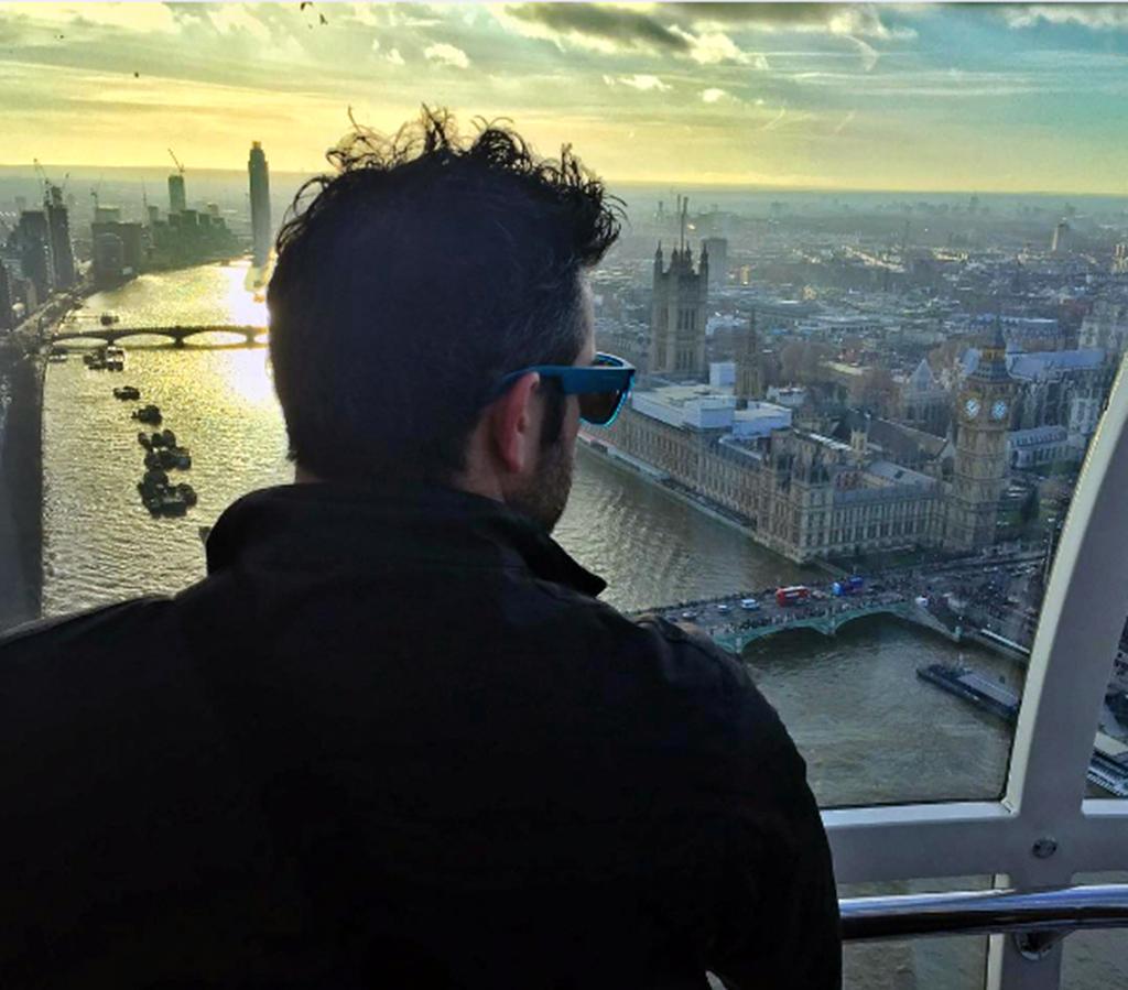 Qué hacer y ver en Londres en un fin de semana