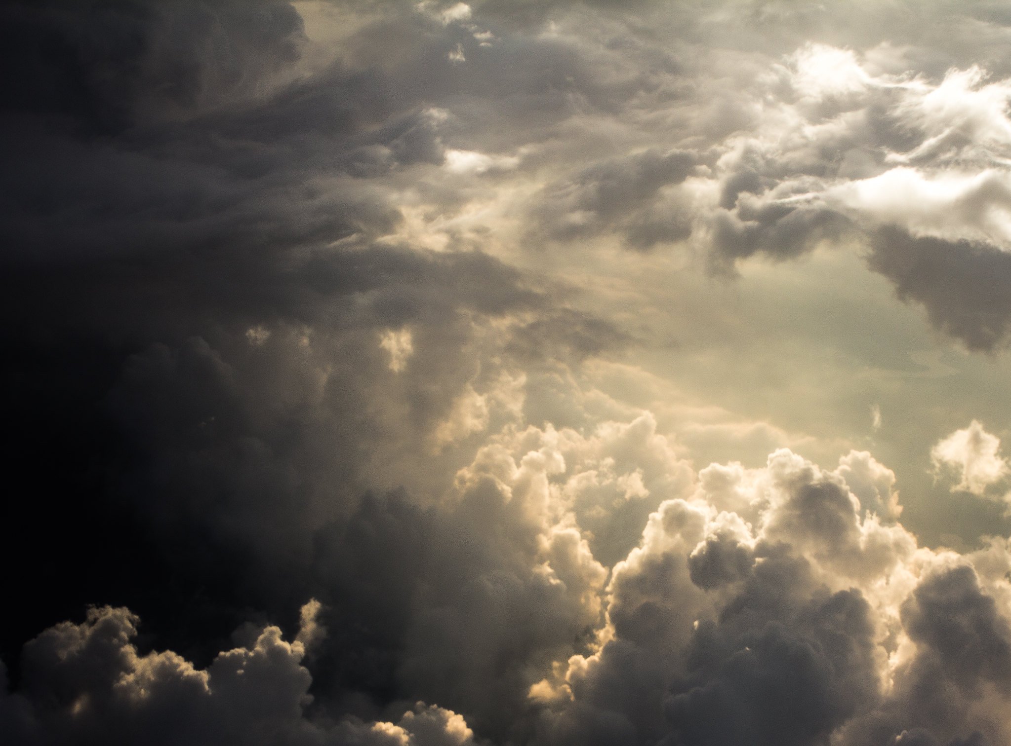 cloud V