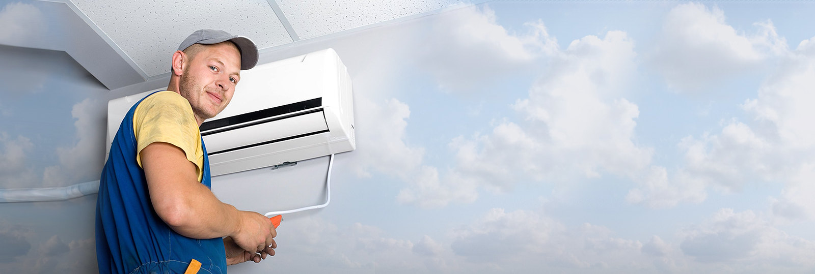 Commercial Air Conditioning Repair- TRUE AIR AIRCONDITIONING SERVICES