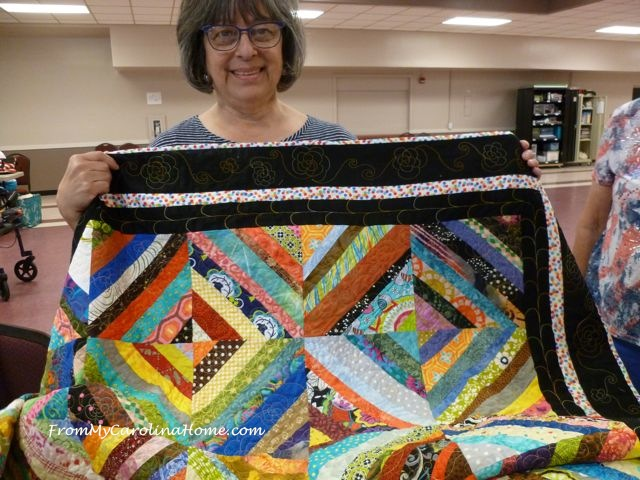 Grand Strand Quilters 26 Cindi