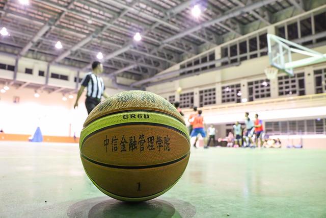 20170420籃球比賽