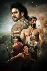 Baahubali2 Movie Stills