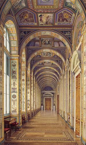 Galerie Des Loges De Rapha 235 L Au Grand Ermitage 224 Saint P 233 T