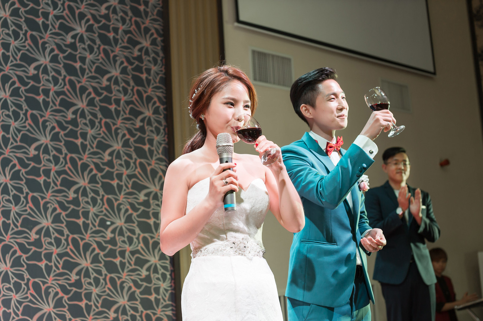 結婚婚宴精選-107
