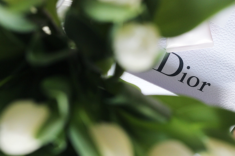 Dior Dreamskin 1 Minute Mask