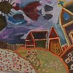 2002-2003-as tanév válogatott rajzai