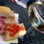 Perugia (#IJF17): Caffe Dal Perugino