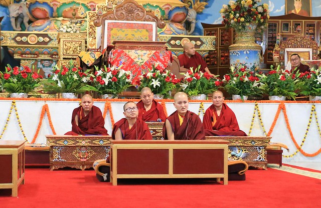 2017.03.19 The Nuns Gain Confidence: The Debate Competitions