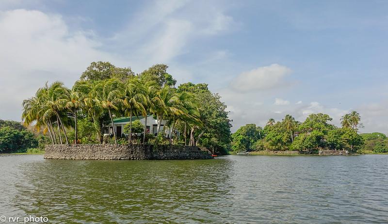 Islas lago Nicaragua, Granada, Nicaragua