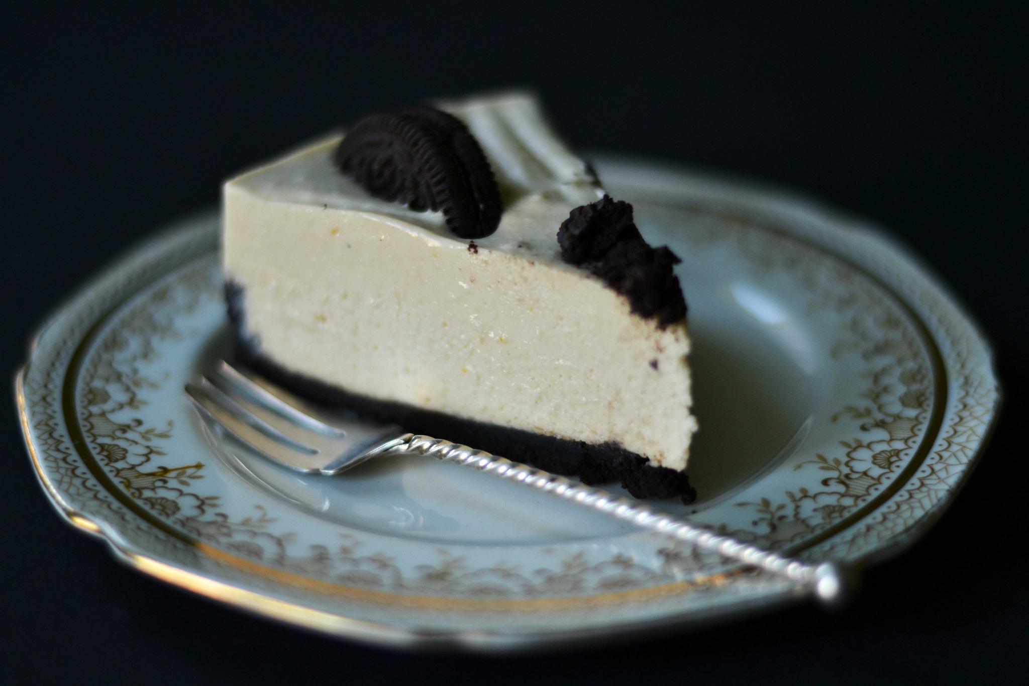 cheesecake cu oreo (5)