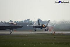 13-5072 HL 388FW - AF-078 - USAF - Lockheed Martin F-35A Lightning II - Lakenheath, Suffolk - 170420 - Steven Gray - IMG_4730