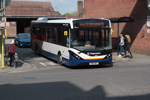Stagecoach South 26049 SN16OPC