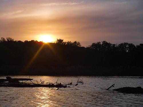 Easter Sunrise at Dyar Pasture and Lake Oconee-52