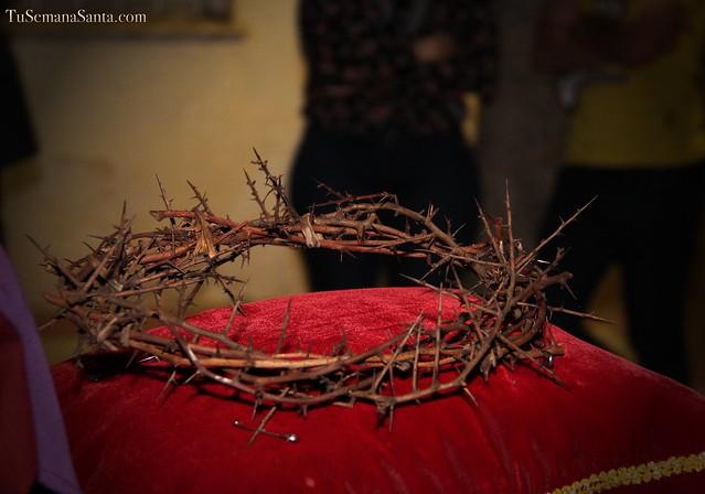 Procesión del Cristo de la Preciosa Sangre