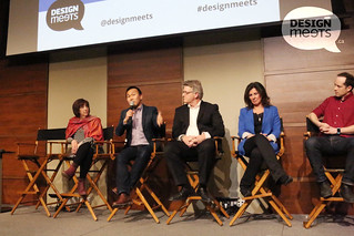 Panel Speaker Jerry Koh | by design.meets