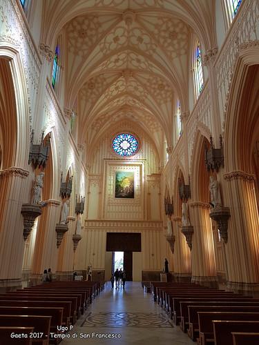 Gaeta 2017 - Tempio di San Francesco - 5