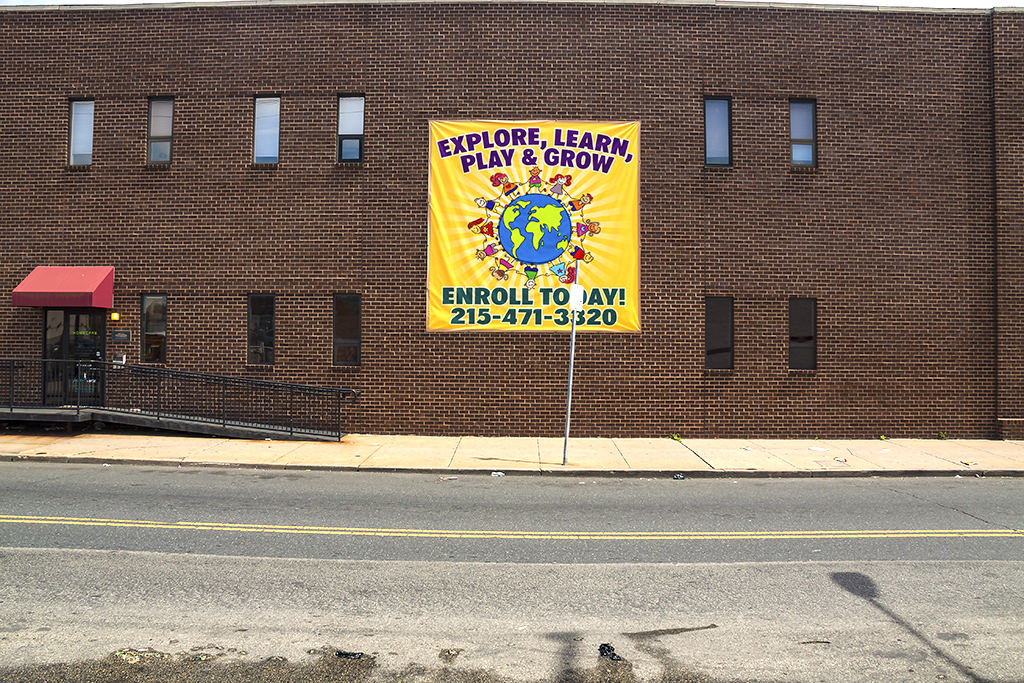 EXPLORE, LEARN, PLAY n GROW--West Philly