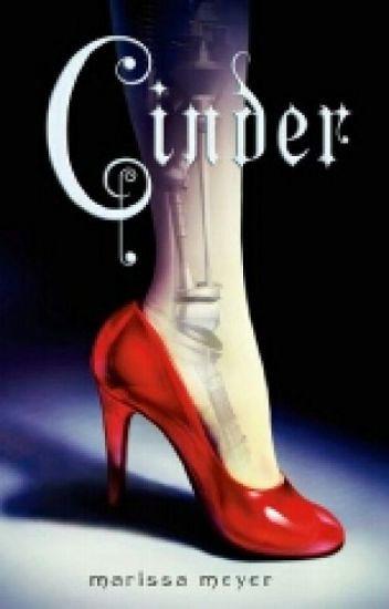 Công Chúa Mặt Trăng Tập 1: Cinder Lọ Lem - Marissa Meyer