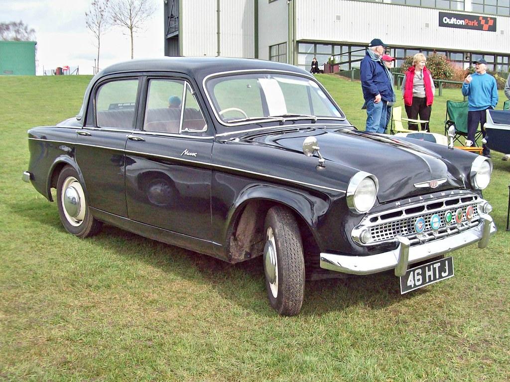 104 Hillman Minx Series IIIA 1959