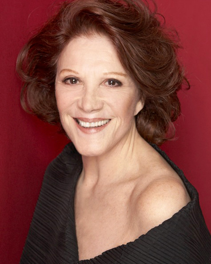 Watch Linda Lavin video