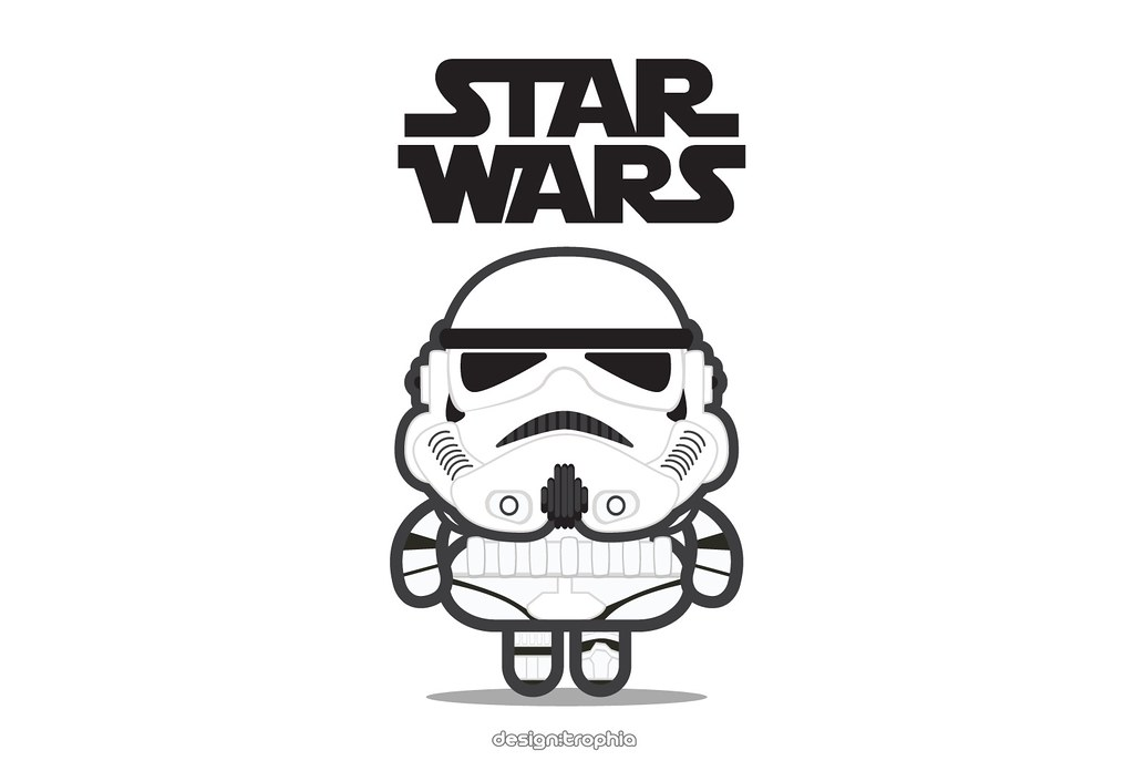 stormtrooper stormtrooper sonia palomar flickr star wars free vector download star wars rebellion logo vector