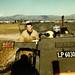 Me servicing NZ ArmyTerex TS 8