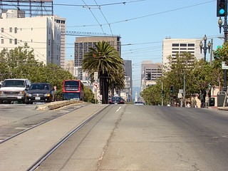 085 Straat in Castro buurt