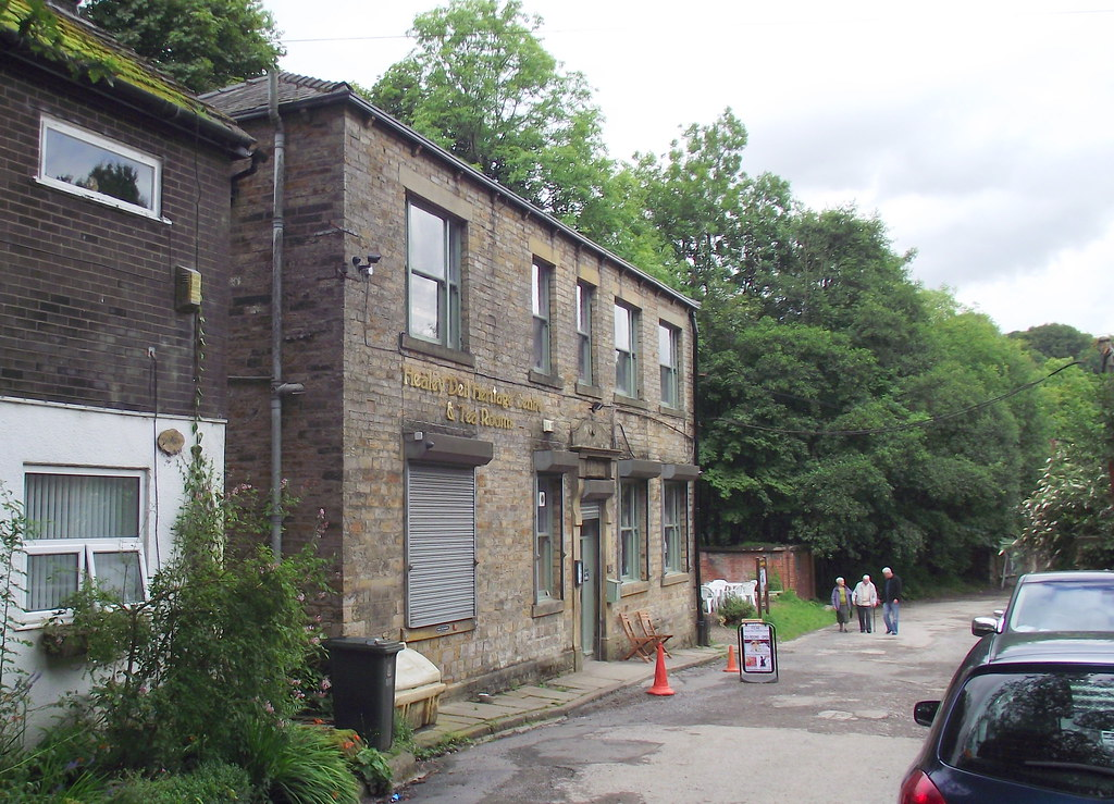 The Tea Rooms Lower Street Pulborough