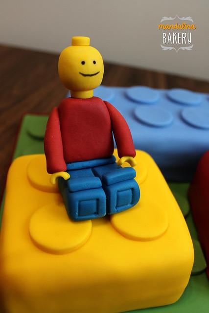 Bakery Lego Birthday Cake Dormont Bakery Pittsburgh