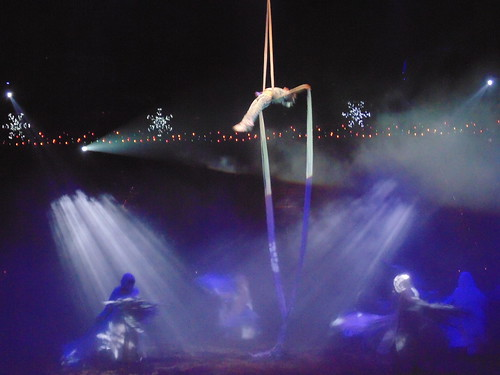 Arabian Nights Kissimmee - Aerialist and Angels | by Zengrrl
