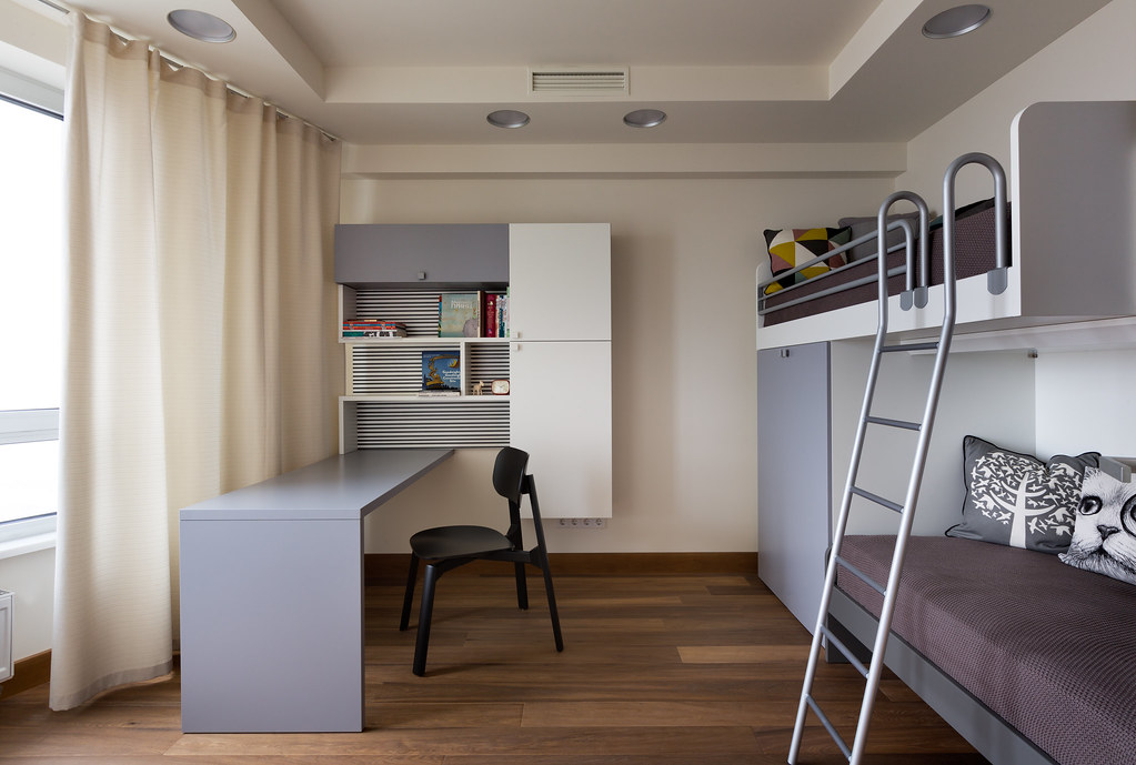 Hq modern apartment in kiev ukraine the project was for Casa moderna 99 arena