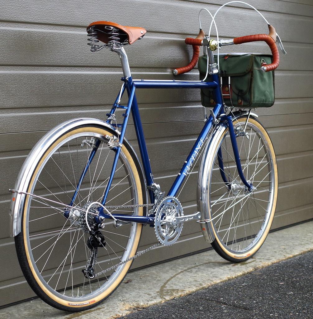 Bicycle Touring Crankset