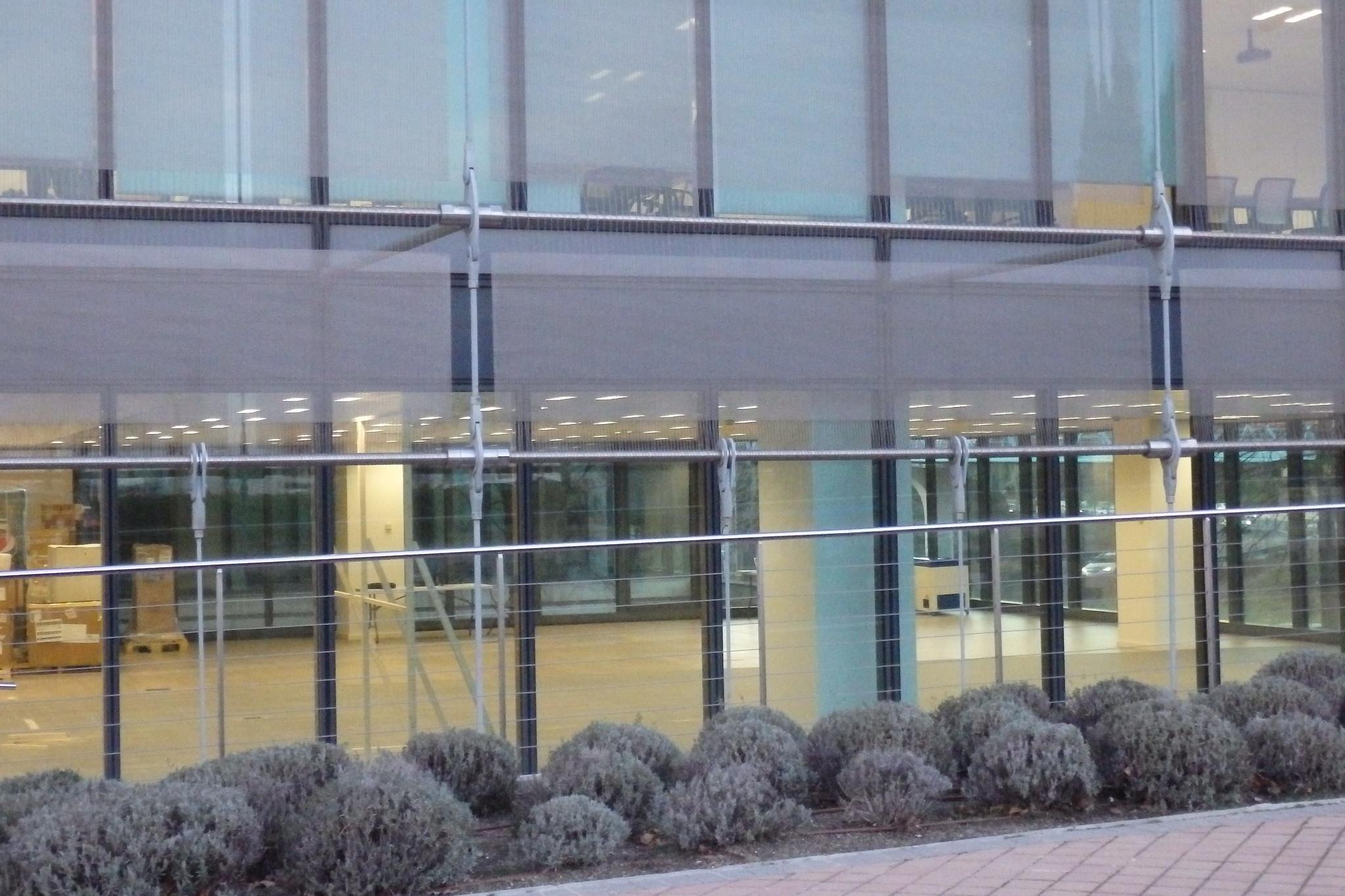 Se or del biombo rafael de la hoz edificio p rtico for Avvolgere le planimetrie del portico