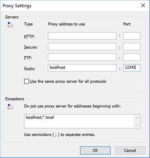 IE-SOCKS-PROXY