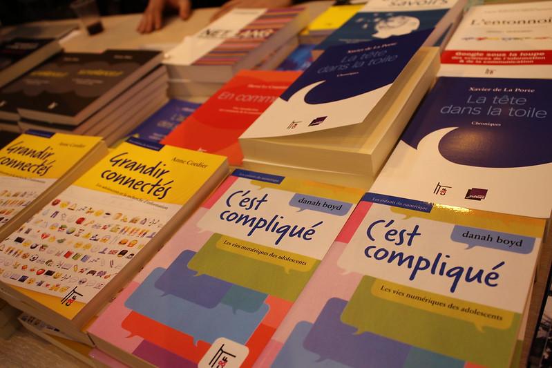 C&F Éditions - Livre Paris 2017
