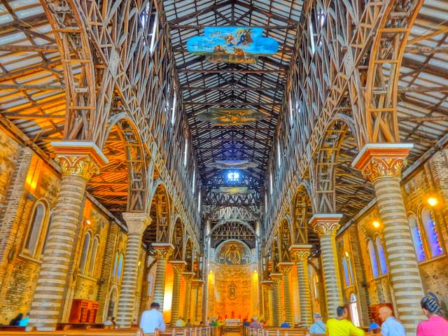 Catedral Nuestra Señora de la Pobreza (Pereira, Risaralda)