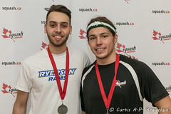 2017 Canadian Doubles