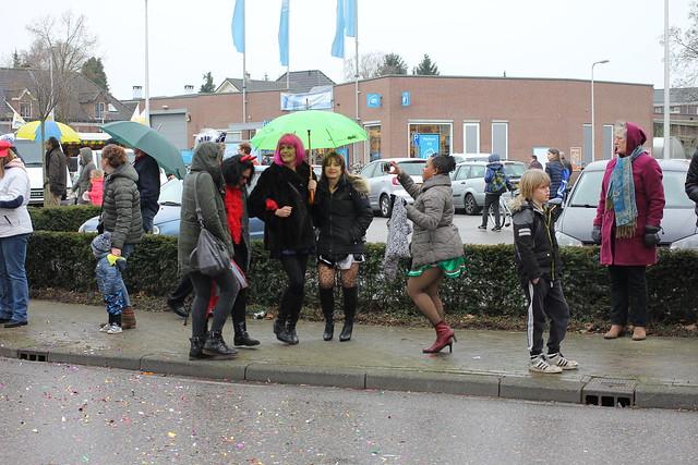 Carnavalsoptocht Eibergen