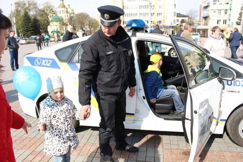 полицейськи