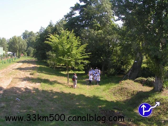 Ronde des Dagueys 2010