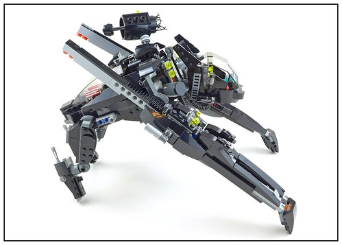 The LEGO Batman Movie 70908 The Scuttler 03