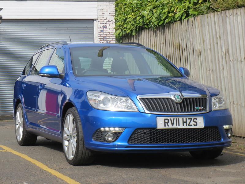 RV11HZS - £8490