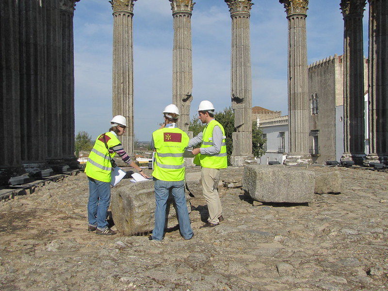 Advanced Master in Structural Analysis of Monuments and Historical Constructions, European programme coordinated in Guimarães, PORTUGAL