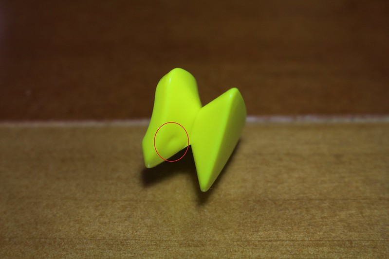 魔方格 粽子魔方 小角塊2