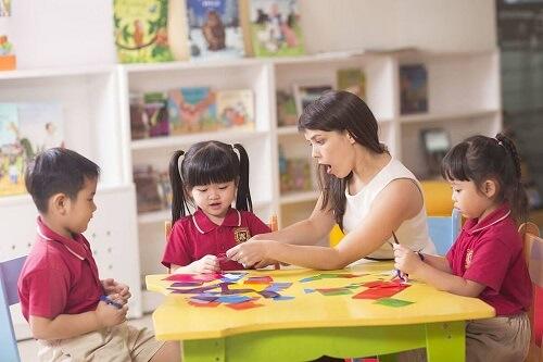 5 điều cấm kị khi chọn trường mầm non cho con và giải pháp