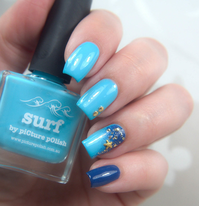 piCture pOlish Surf