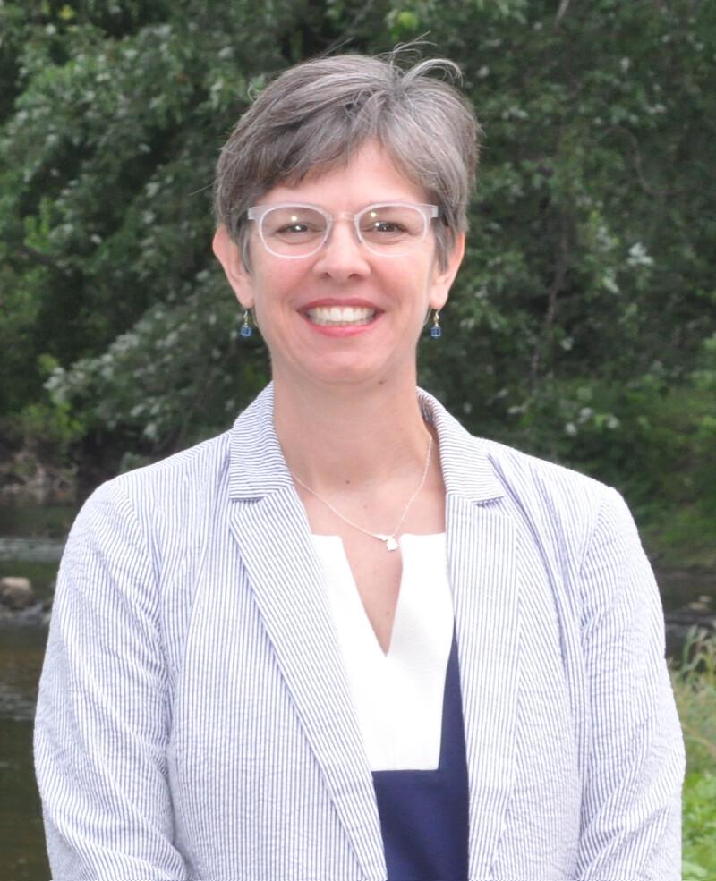 Meridian Township Treasurer Julie Brixie Announces Run for State Representative