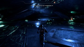 Mass Effect Andromeda Xbox One | by gamerspalace