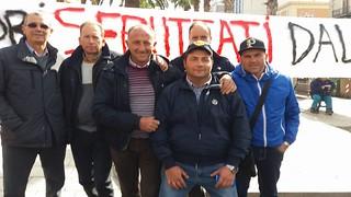 Turesi a Bari